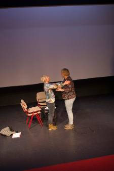 's-Heerenberg viert 'ruim' honderd jaar toneel