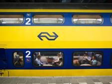 Drie dagen geen treinen tussen Nijmegen en Arnhem