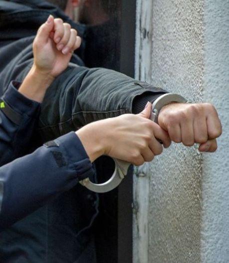 Dordtse 'terrorist' (40) zit nog altijd vast voor beramen van een misdrijf
