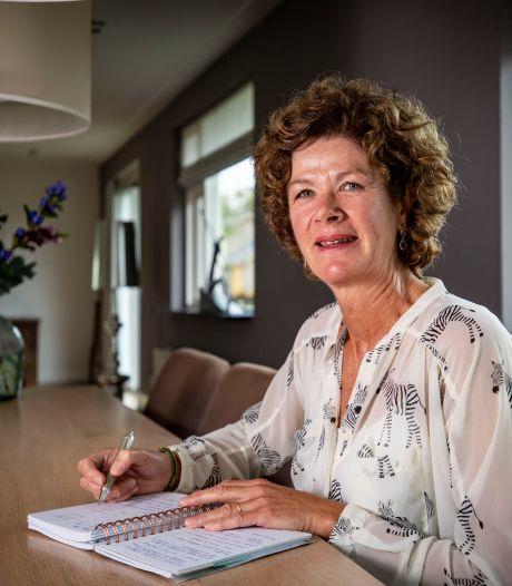 Esther uit Ootmarsum wil warme deken zijn voor bezoek aan dokter