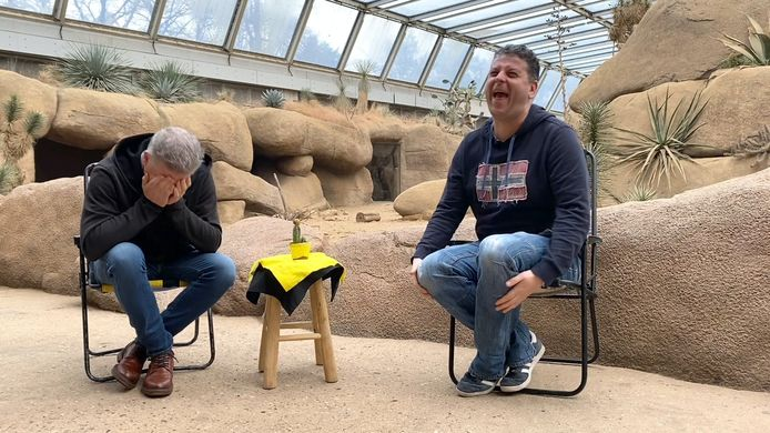 De Les van Vites: 'Een Duitser met humor. Dat doet Arnheim met je'
