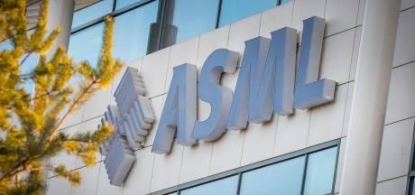 Zal koers van ASML weer verdubbelen?
