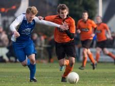 Keijenburgse Boys klopt rivaal Pax in finale Quick-toernooi