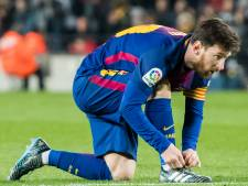 Messi vreest de leegte van het voetbalpensioen