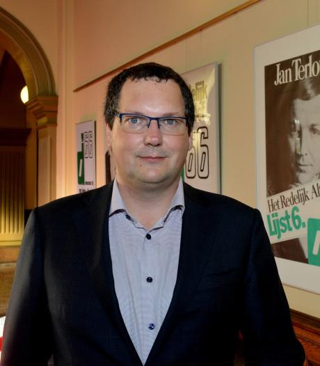 D66 zet vraagtekens bij verzilting Volkerak-Zoommeer