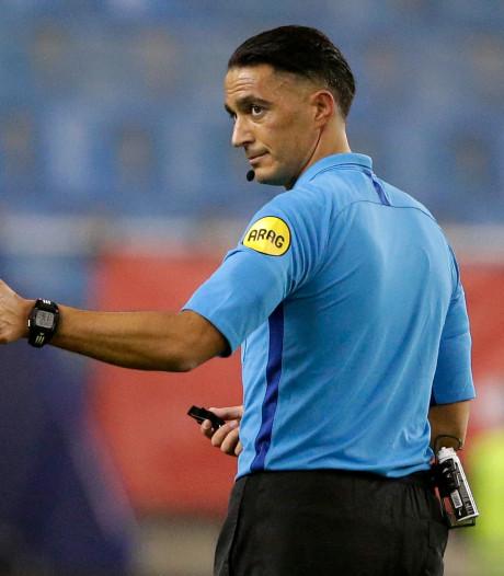 Gözübüyük naar Belgrado in EK-kwalificatie