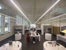 Apple verkoper Amac opent nieuw filiaal in hartje centrum