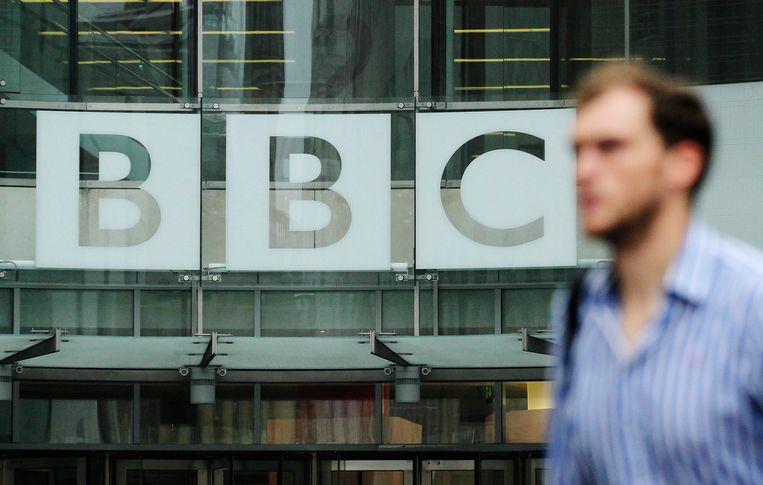 De instructies van de Gruffalo zijn te zien op de website van BBC. Beeld Reuters