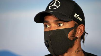 """Kritiek op Hamilton zwengelt aan: """"Diversiteit in de F1? Dat hij eens bij zichzelf begint"""""""
