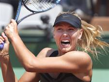 Sjarapova krijgt een wildcard voor de US Open