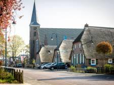 Staphorsters geven massaal gehoor aan oproep van kerk om thuis te luisteren: 'Alles goed verlopen'