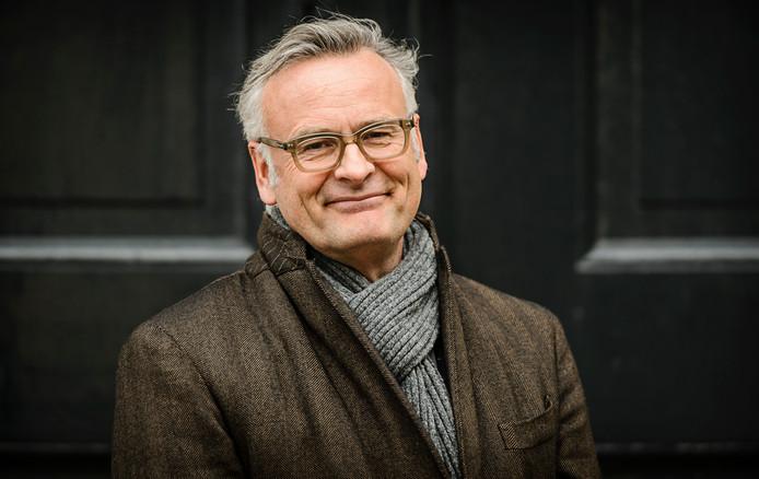 Jeroen Smit: ,,Unilever zette zich onder Polman in voor een betere wereld.''
