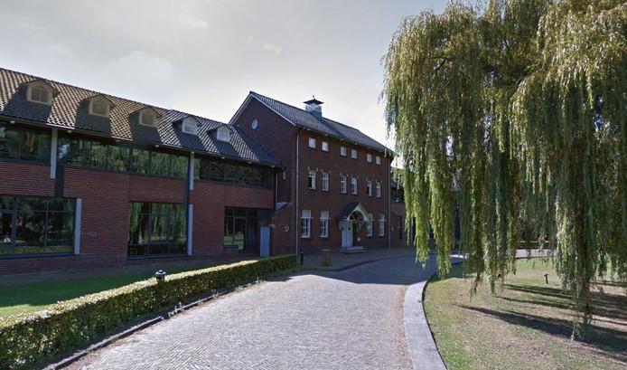 Gymnasium Bernrode.