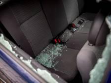 253 auto-inbraken in Enschede; Twente veilige plek voor auto