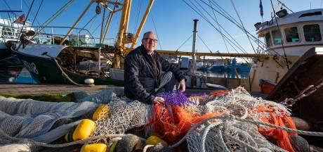 Vissersbond uit Urk noemt snelle torpedering pulsvisserij door Frankrijk en België  'jaloerse actie'