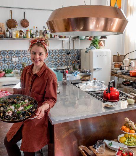 Haute cuisine in Hotel Haarhuis dankzij samenwerking met topkok Estée Strooker