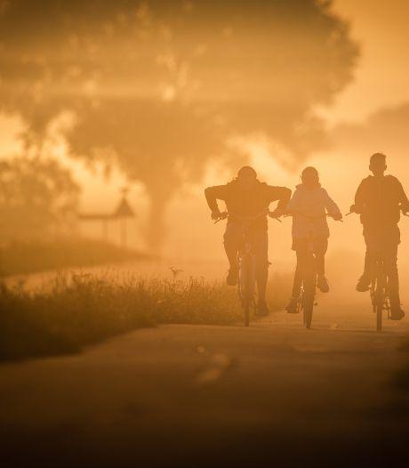 Aantal slachtoffers fietsongelukken fors hoger dan wat geregistreerd wordt