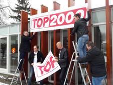 Doornenburgers draaien warm voor Top2000 café