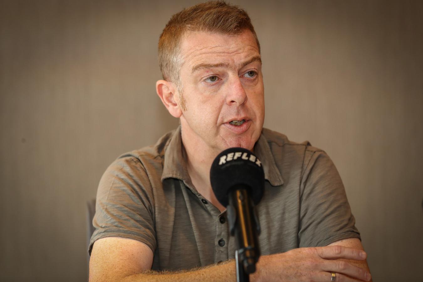 Dieter Penninckx.