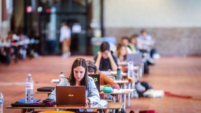 Arteveldehogeschool zet digitale studieruimte op voor studenten om samen te blokken