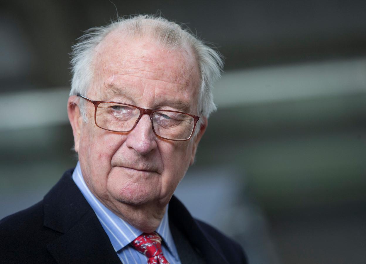 De Belgische koning Albert tekent beroep aan bij het Hof van Cassatie tegen het bevel van het Brusselse hof van beroep om een dna-test te laten afnemen in de zaak van Delphine Boël.