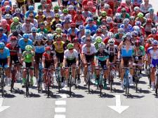Gaat de Vuelta ook door Etten-Leur?