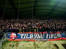 Willem II blijft records breken met fans, KingSide onverminderd populair