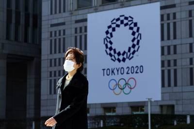 Tokyo 2020 «inflexible» sur la tenue des Jeux Olympiques cet été