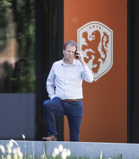 Vitesse-directeur Van Wijk: 'We hopen vurig op publiek bij topper tegen PSV'
