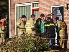 OM beschouwt explosie in Urk als poging tot moord of doodslag