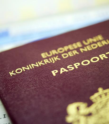 Duizenden paspoorten moeten retour door fout in elektronische kenmerken