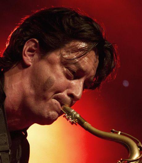 Sprookje 'Blauwbaard' inspireert saxofonist Yuri Honing: zondag optreden in Helmond