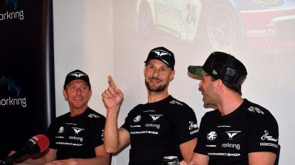 Boonen wil opnieuw Belgisch kampioen worden... MAAR NU ALS RACER
