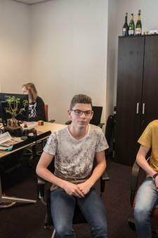 Peelpioniers Someren maken vlogs: 'Oorlogsverhalen niet vergeten'