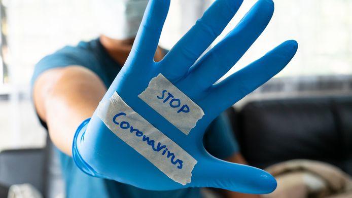 In Eindhoven, Rosmalen en Gilze werden al verschillende evenementen afgelast vanwege het coronavirus.