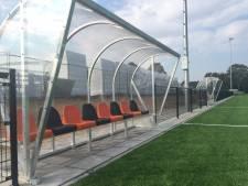 Voetbalbond KNVB onderzoekt mogelijk racistische opmerking arbiter bij duel SIOL