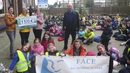 'Dendervrienden van FACE' krijgen meer dan 10.000 euro steun