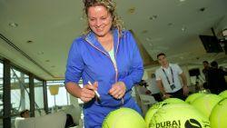 Comeback Kim Clijsters: is topsport op oudere leeftijd wel gezond?