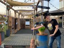 Utrechtse brouwerij opent mini-pretpark: 'Toch enig vertier in coronatijd'