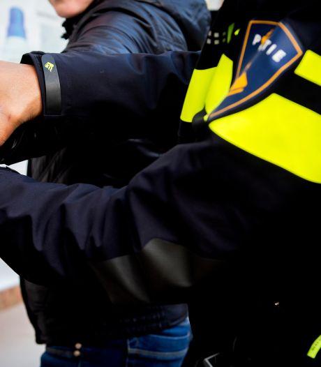 Drugshandel in Dronten: politie betrapt twee mannen op heterdaad