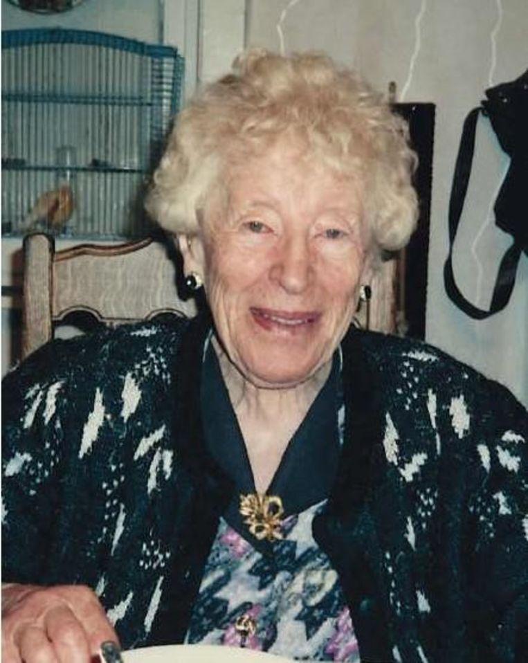 Maria Maes (108).
