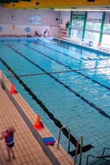 Gemeentebelangen Neder-Betuwe wil zwembad Zetten behouden