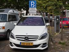 'Met export oude stekkerauto's verdwijnt 1 miljard belastinggeld'