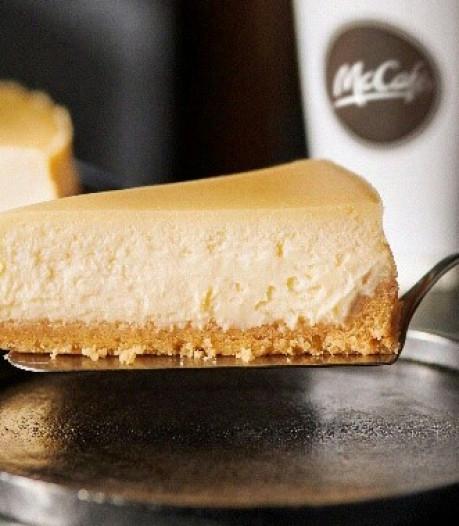 McCafé open in McDonald's Malden