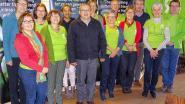 Vrijwilligers vieren 20-jarig bestaan wereldwinkel