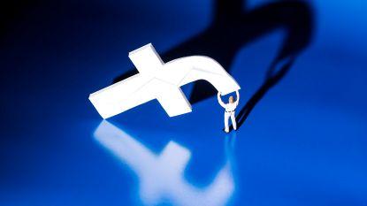 Minder mensen getroffen door datalek Facebook dan eerst gedacht