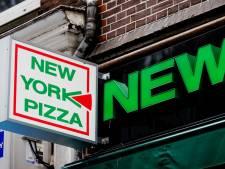 Toch geen New York Pizza aan Horsterweg in Ermelo