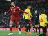 Liverpool dendert over Watford heen in ware Salah-show