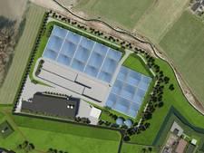 Hernieuwde aanvraag vergunning bioraffinagefabriek Laarberg