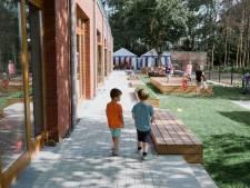 Laatste Huis van het Kind opent in Groenenhoek